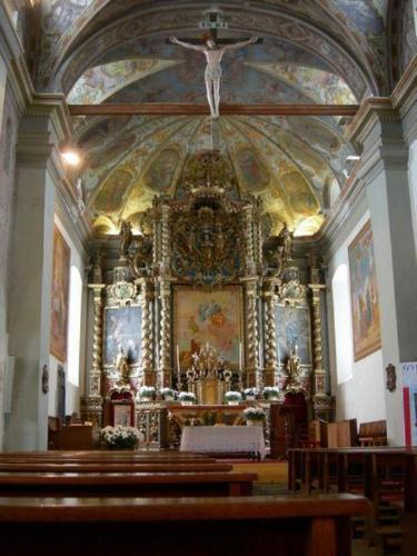 Museo parrocchiale