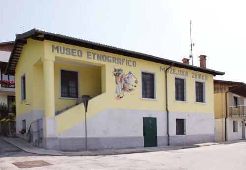 Museo etnografico di Lusuvera