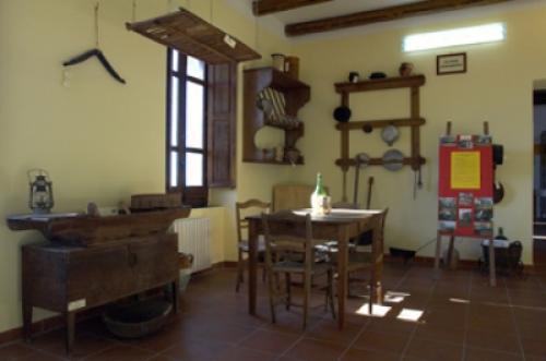 Museo della castagna e dell'arte contadina