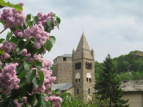 Chiesa di S. Sulpizio ( campanile)