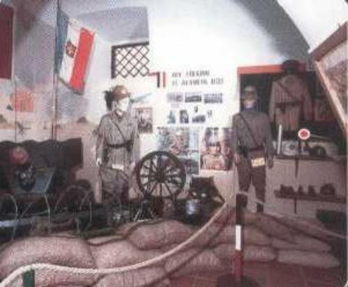Museo storico militare