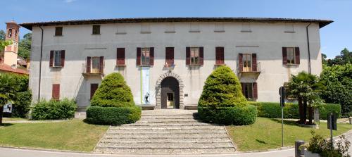 Museo internazionale Design ceramico