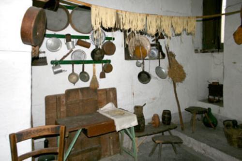 Casa contadina di Acerenza