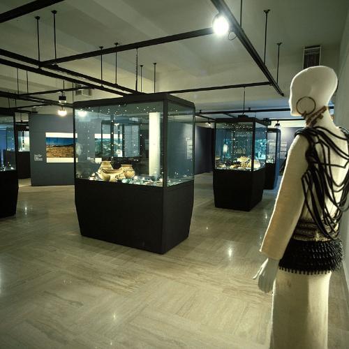 Museo Nazionale della Siritide